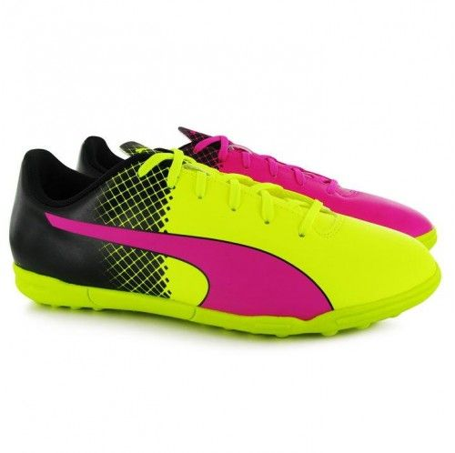 #Puma evoSpeed 5 Astro Turf Trainers  #Mens #Shoes http://www.sportstimes.co.uk/puma-evospeed-5-astro-turf-trainers-mens.html