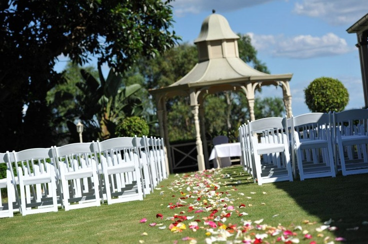 Quick Peak At The Venue Where We Will Be Having Wedding Topiaries Beaumont
