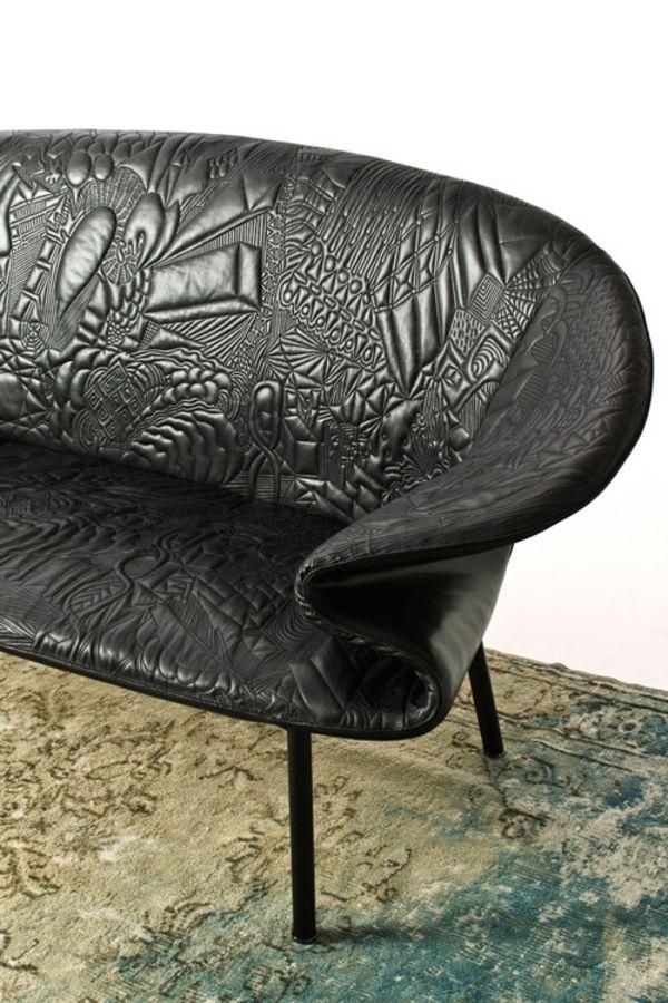 22 best Leatherwork images on Pinterest Tooled leather, Artisan - das ergebnis von doodle ein innovatives ledersofa design