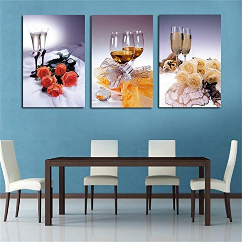 17 mejores ideas sobre cuadros modernos para comedor en - Cuadros para comedor moderno ...
