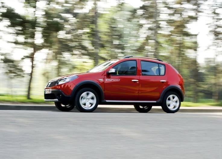 Una camioneta que te mereces, un vehículo que siempre has querido, la #Renault #Stepway es lo que has estado buscando. Desde $34.990.000 en #EuroautosRenault podemos asesorarte para que la hagas parte de tu vida.