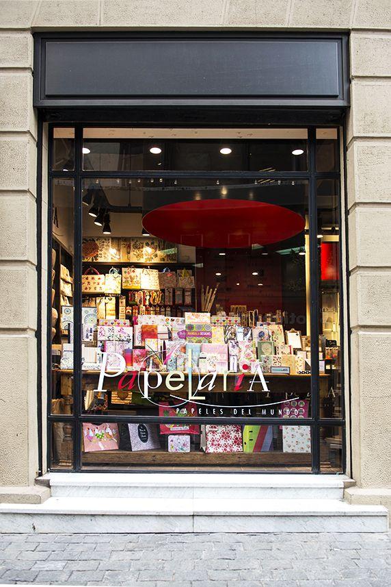 Tienda Calle Nueva York - Santiago Centro