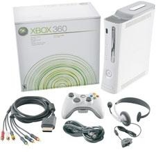 Microsoft Xbox 360 Pro White Console (PAL) 20GB for sale in Tralee. Used second hand Other computers & accessories for sale in Tralee. Microsoft Xbox 360 Pro White Console (PAL) 20GB available on car boot sale in Tralee. Free ads on CarBootSaleIreland online car boot sale in Tralee - 14512