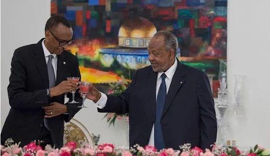 Rwanda plans strategic import-export base in Djibouti   CGTN Africa - Strengthening news coverage in Africa