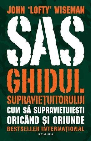 Fortele SAS: Ghidul supravietuitorului » E.T. Shop