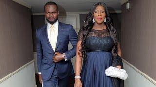 Stephanie Okereke  My Husband and I Got it Right By Getting Married