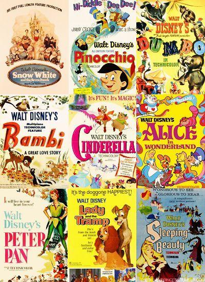 classic disney movies - photo #10