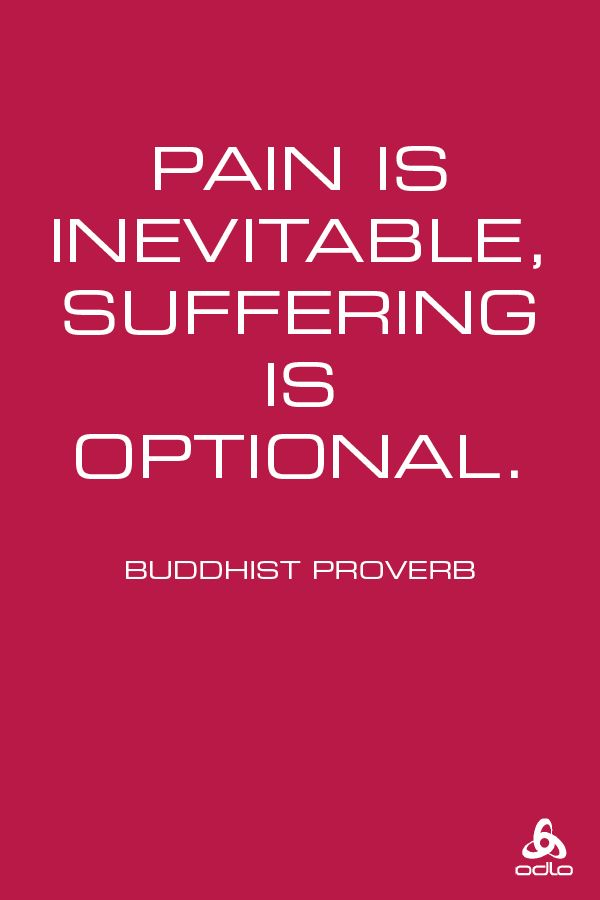 Pain With Inspiration