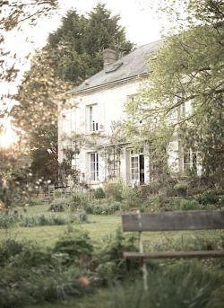La Maison Gray GARDEN