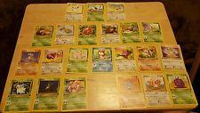 Jungle 1st edition non holo pokemon nm-gem mint  get it http://ift.tt/2dPIo8X pokemon pokemon go ash pikachu squirtle