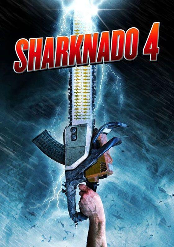sharknado 4 cameos - Google Search