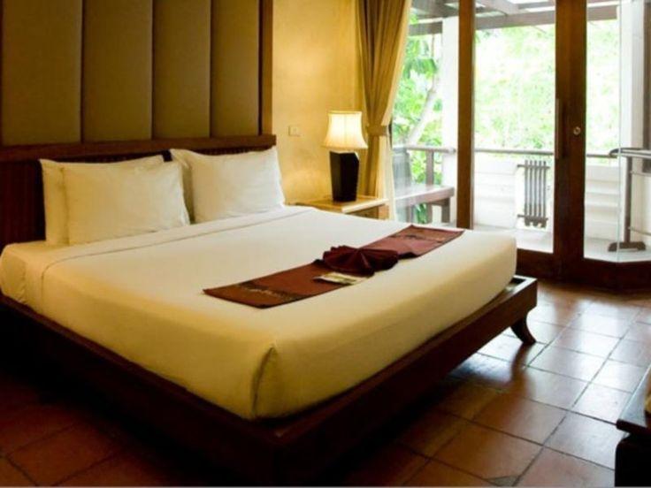 Montien House Hotel Samui, Thailand