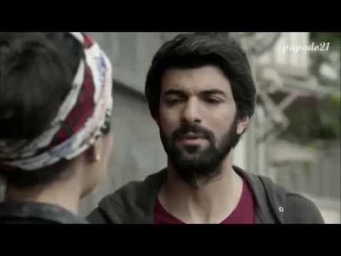 Omer & Elif - Say Something - YouTube