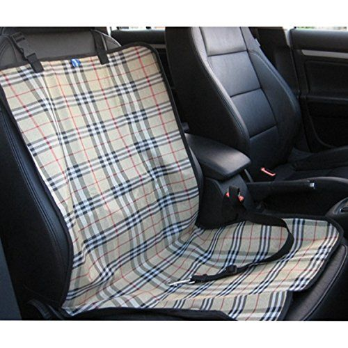 Waterproof Pet Vehicle Mat Pet Car Mat Anti-fouling Cat Puppy Car Seat Mat *** Check out this great product. (This is an affiliate link and I receive a commission for the sales)
