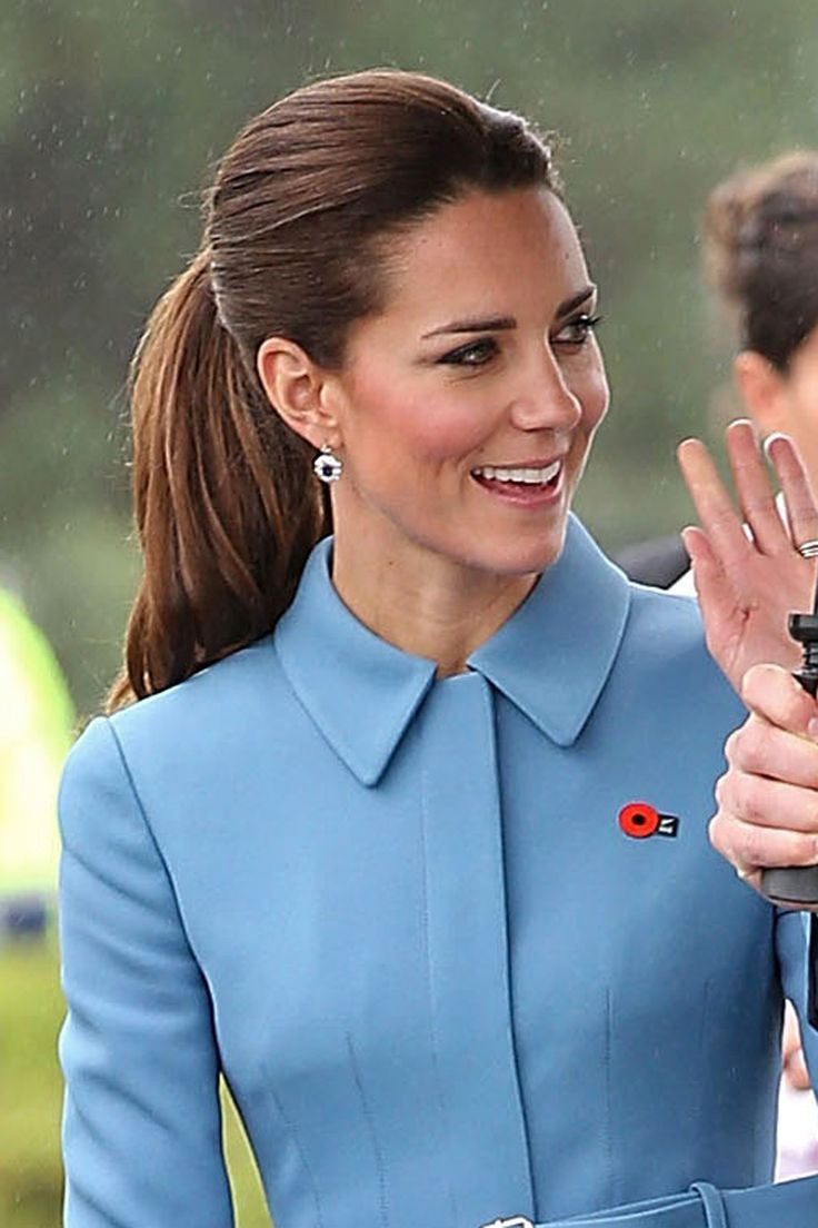 10 best kate middleton celebrity hairstyles images on pinterest