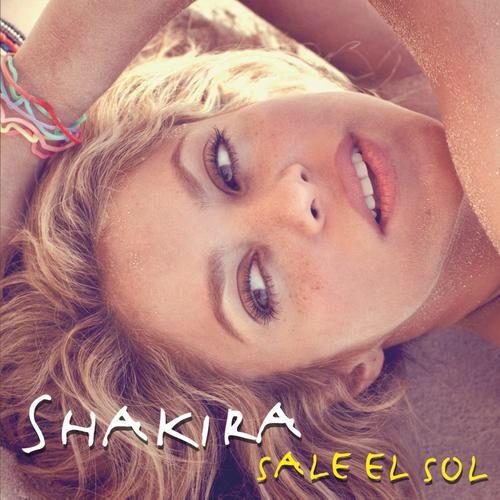 Sale El Sol by Shakira on Pandora 🎧mira que el miedo nos hizo cometer estupideses.. 🖤cuando menos piensas sale el sol 👑 te llore asta el extremo de lo que era posible, cuando creía que era invensible !💔