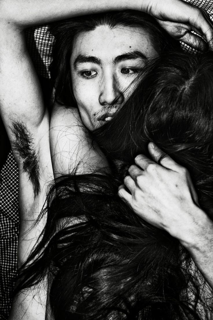Jacob Aue Sobol w Leica Gallery, od 25 X 2013