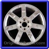 Cadillac Escalade 2013 Wheels & Rims Hollander #5309AM #Cadillac #Escalade #CadillacEscalade #2013 #Wheels #Rims #Stock #Factory #Original #OEM #OE #Steel #Alloy #Used