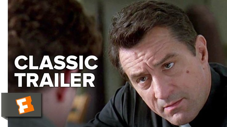 Sleepers (1996) Official Trailer - Robert De Niro, Kevin Bacon, Brad Pit...
