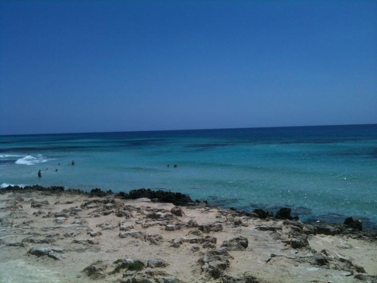 Formentera @seaside