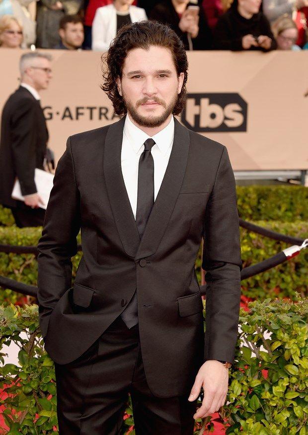Sanat - Kit Harington (Jon Snow) Game of Thrones'un yeni sezon ipuçlarını verdi - 3   NTV