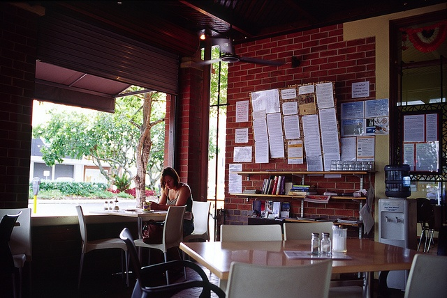 fusion organic cafe, Cairns