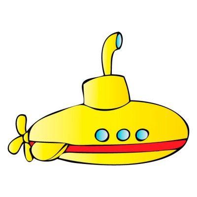 33 Best Submarine Crafts Images On Pinterest Clip Art
