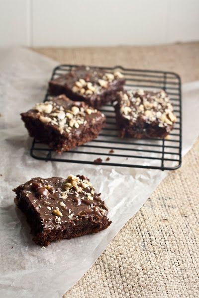 Sheet Cake Recipes (PHOTOS) - Several different cake recipes, Texas chocolate sheet cake, coconut sheet cake, banana sheet cake, etc...