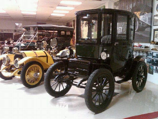 Best Jay Leno S Garage Images On Pinterest Jay Garage And