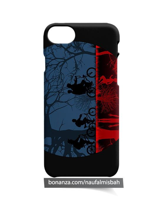 Stranger Things Series iPhone 5 5s 5c 6 6s 7 + Plus 8 Case Cover - Cases, Covers & Skins