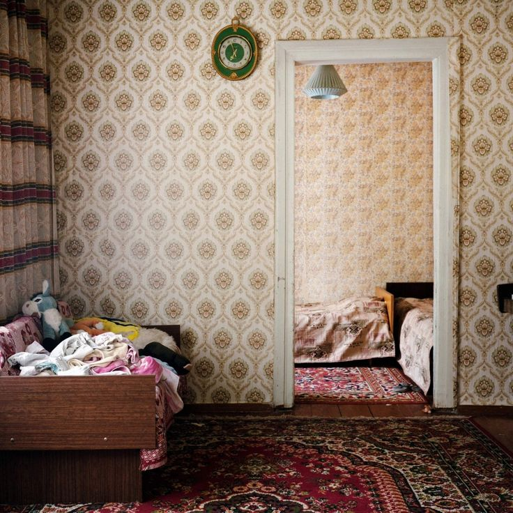 A home from home: traces of a shared past in post-Soviet interiors - The Calvert Journal