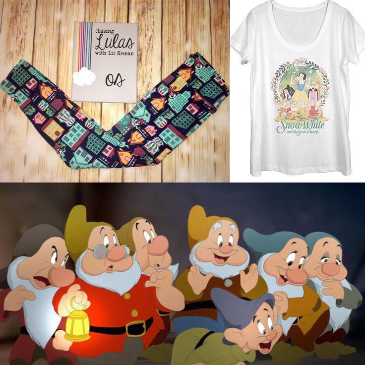 31 best LuLaRoe and Disney images on Pinterest | Disney bounding ...