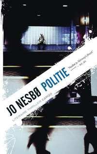 Politie-Jo Nesbø