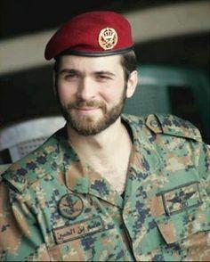 Prince Hashem bin Al Hussein of Jordan