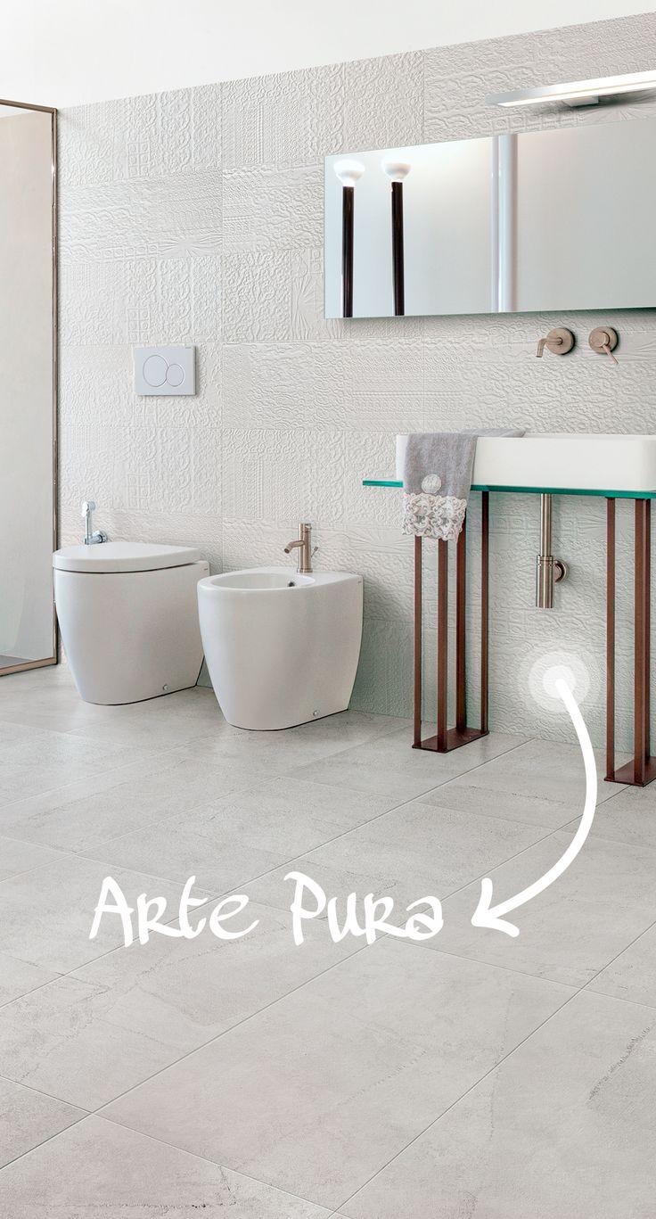#ArtePura #porcelanato #italiano para #piso y #muro #wall #flooring #CCU #CCU_mex #arquitectura #hogar #revestimientos #decoracion #ideas #diseñodeinteriores #recubrimientos #azulejos #Mexico
