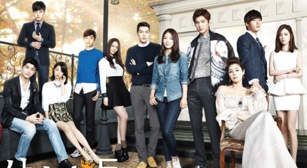 The actors became even more popular due to the drama and look forward to a busy summer. http://www.kpopstarz.com/tags/cnblue