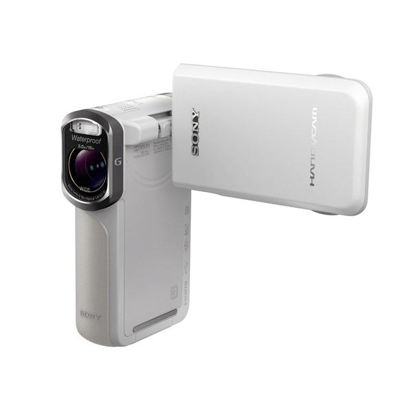 Sony HDR-GW77VE Waterproof Handycam