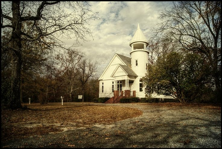 Sharon Methodist – Taliaferro County - Historic Rural ...