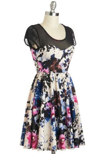 Black dress 2xipa