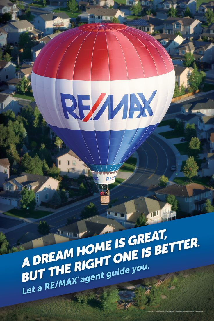 A dream home is great, but the right one is better. #remaxsooh