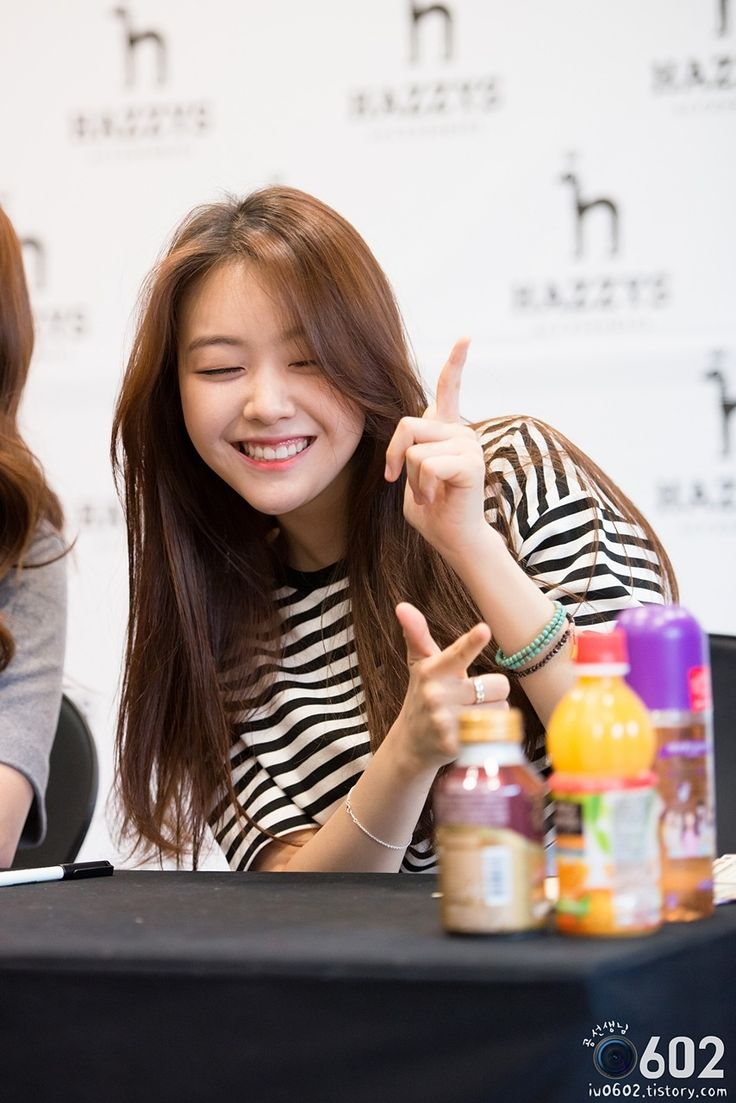Girls Day - Minah #girlsday #minah
