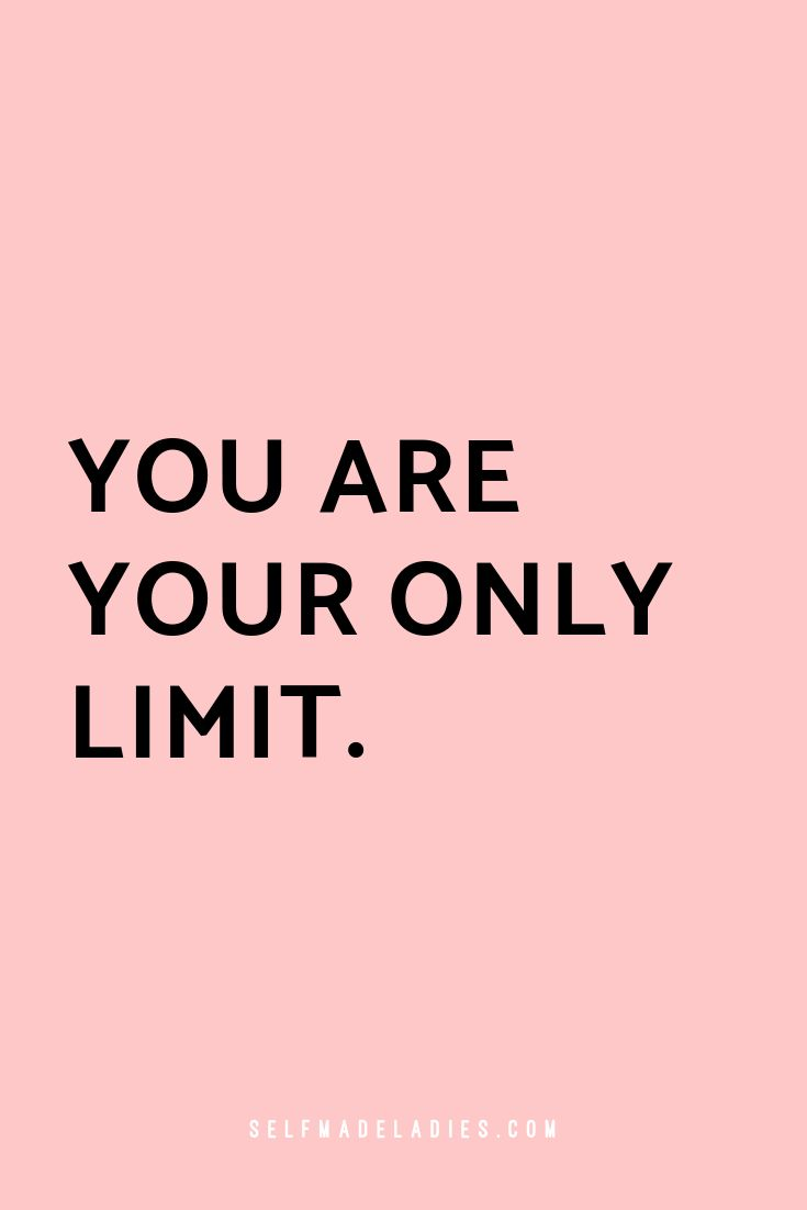 Don't Limit Yourself – Manifest Your Dream Life