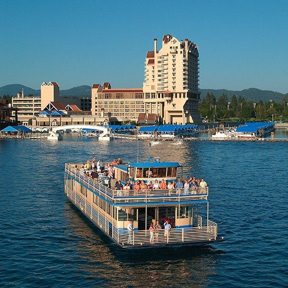 26 Best Images About Coeur D'Alene, Idaho On Pinterest