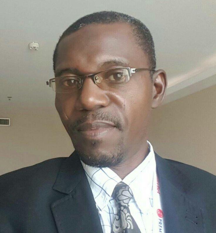 NBA Elections 2018: Musa Alhaji Ya'u Joins The Race for NBA General Secretary - BarristerNG.com