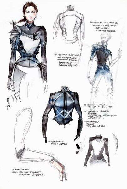 Mockingjay-Sketches-1