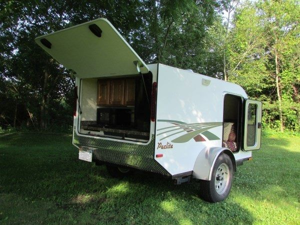 265 Best Images About Teardrop Campers On Pinterest