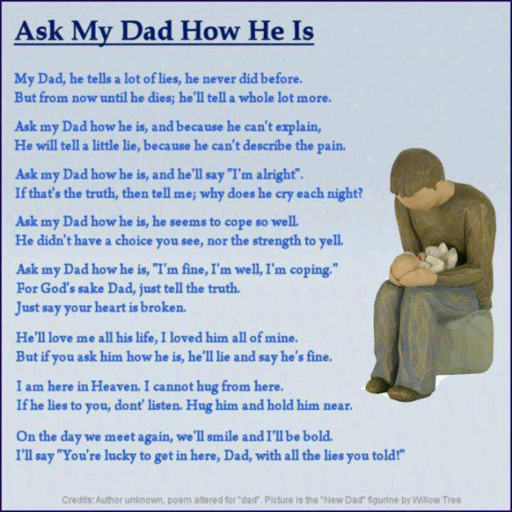 miss my Dad!
