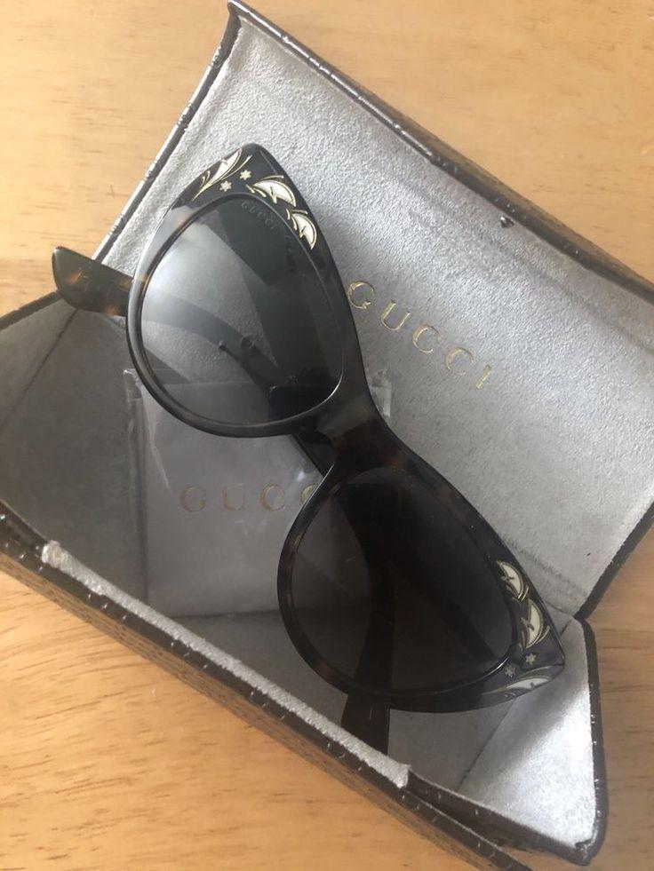 86b7c652ad5d8 AUTHENTIC GUCCI VINTAGE Sunglasses GG 4252 S-KJ14X  fashion  clothing  shoes