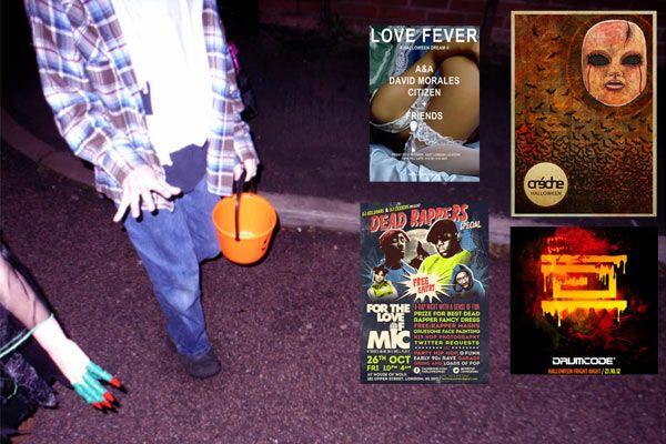 Alt Halloween 2012 - 'The contingency plan..'