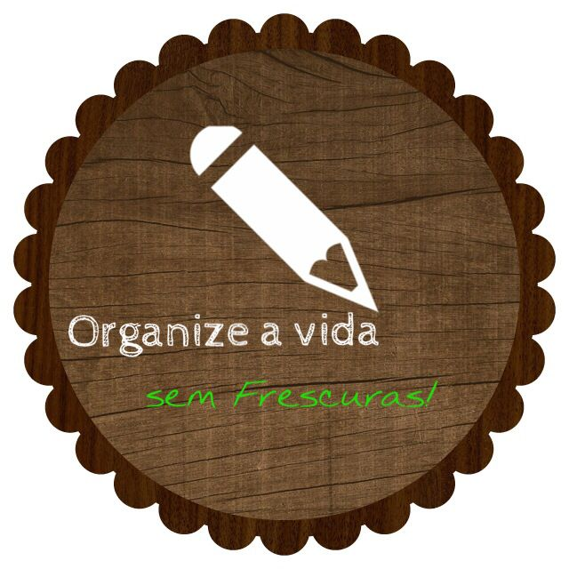 Organize sem Frescuras   Rafaela Oliveira » Arquivos » Estratégias diárias para se manter organizado sempre